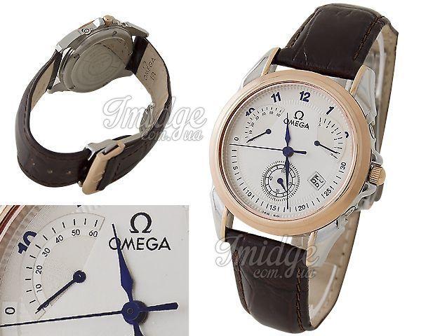Мужские часы Omega  №OM-1