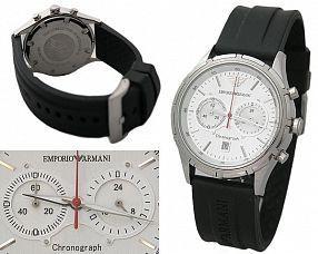 Мужские часы Emporio Armani  №N0233