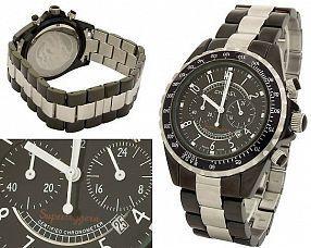 Мужские часы Chanel  №N0052