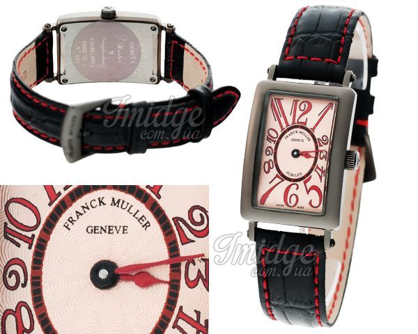 Женские часы Franck Muller  №MX2334
