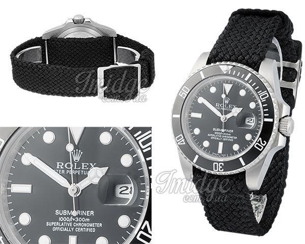 Мужские часы Rolex  №N2616
