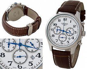 Копия часов Longines  №M3482