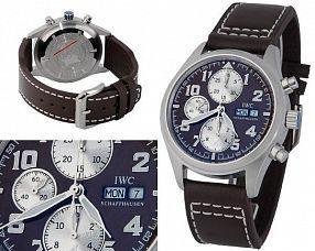 Мужские часы IWC  №M4038