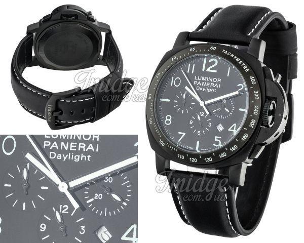Мужские часы Panerai  №MX2008