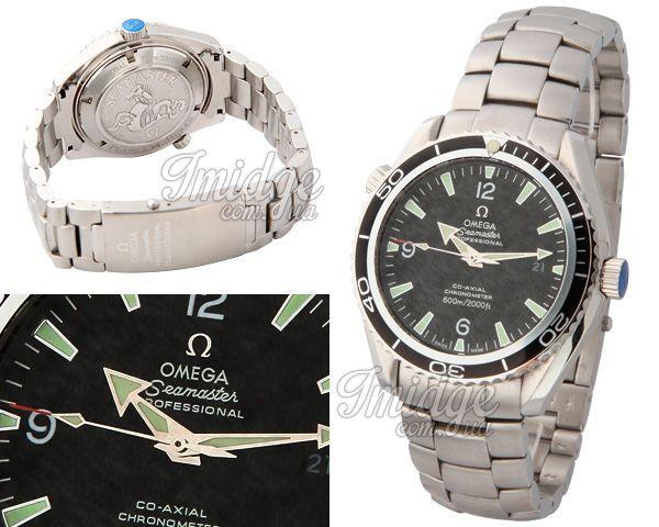 Мужские часы Omega  №MX2316