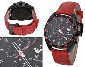 Мужские часы Emporio Armani  №N0889