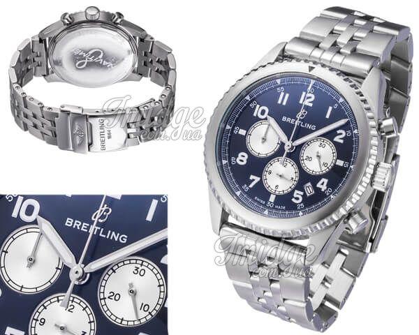 Мужские часы Breitling  №MX3538