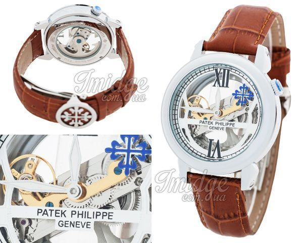 Мужские часы Patek Philippe  №MX2514