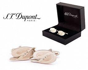 Запонки S.T.Dupont  №319