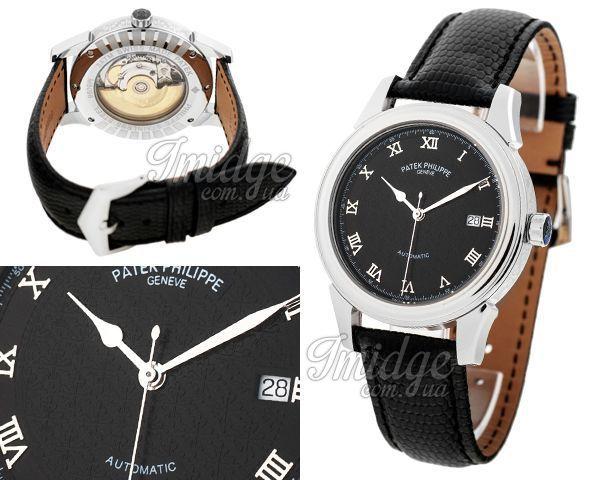 Мужские часы Patek Philippe  №MX2274