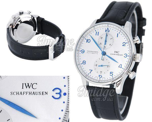 Копия часов IWC  №M4349