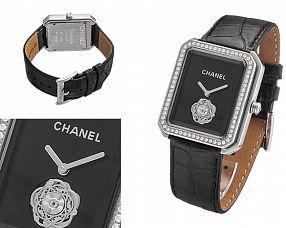 Женские часы Chanel  №MX3324