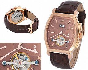 Мужские часы Vacheron Constantin  №M4319