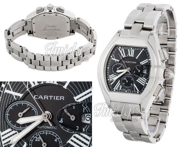 Мужские часы Cartier  №MX2198