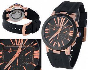Мужские часы Ulysse Nardin  №N0630