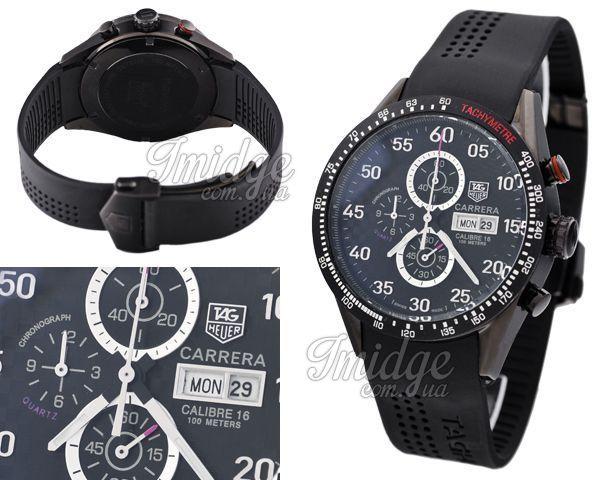 Мужские часы Tag Heuer  №MX1422