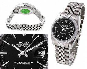 Унисекс часы Rolex  №MX3098