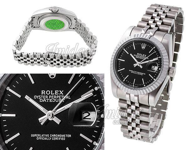Копия часов Rolex  №MX3098