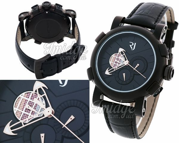 Мужские часы Romain Jerome  №MX2410