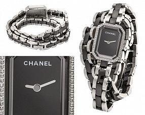 Женские часы Chanel  №MX3026