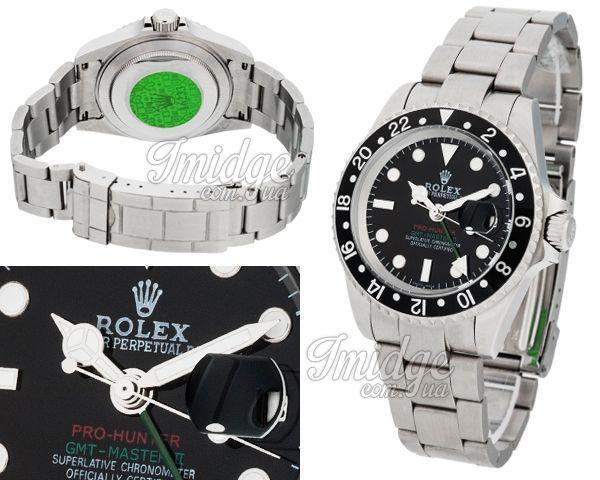 Мужские часы Rolex  №MX2127