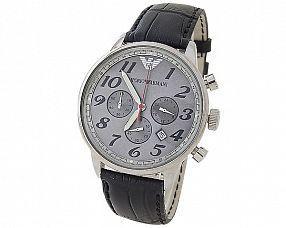 Мужские часы Emporio Armani Модель №MX3125
