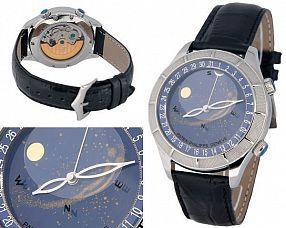 Мужские часы Patek Philippe  №N0328