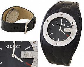 Унисекс часы Gucci  №S2089-1