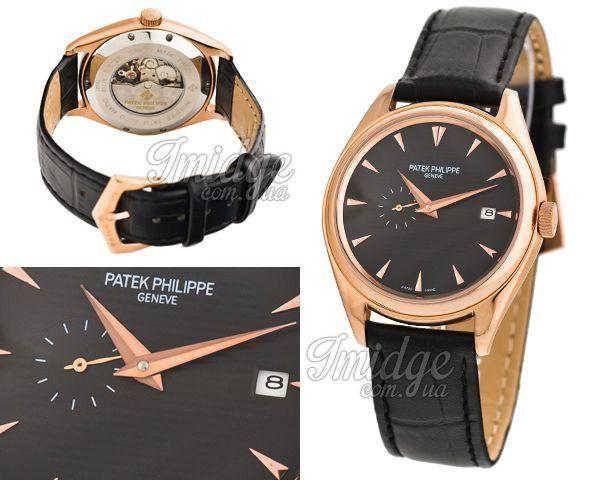 Мужские часы Patek Philippe  №MX1404