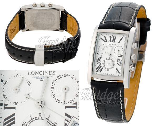 Мужские часы Longines  №MX1829