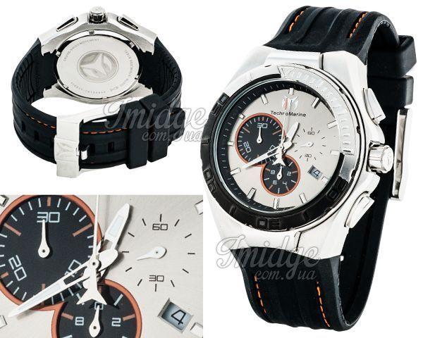 Мужские часы TechnoMarine  №N1708