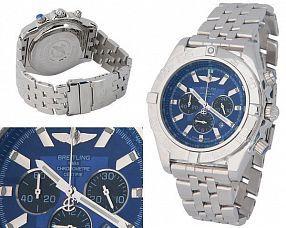 Мужские часы Breitling  №MX0614