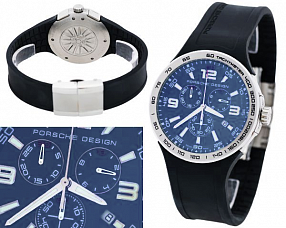 Мужские часы Porsche Design  №MX2781