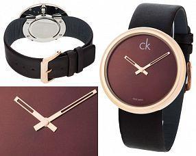 Копия часов Calvin Klein  №N1606