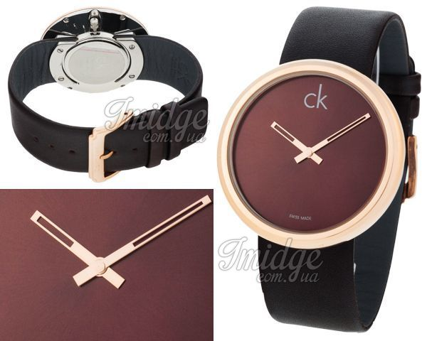 Женские часы Calvin Klein  №N1606