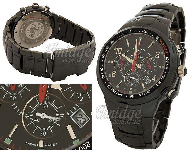Мужские часы Omega  №N0050
