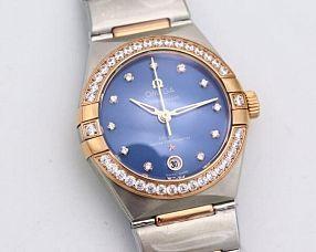 Женские часы Omega Модель №MX3679