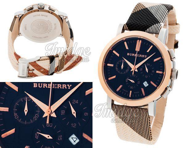 Унисекс часы Burberry  №MX2336
