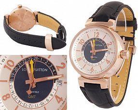 Унисекс часы Louis Vuitton  №M4579
