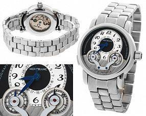 Мужские часы Montblanc  №N1929