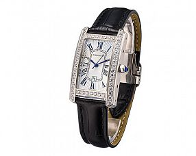 Женские часы Cartier Модель №MX3769