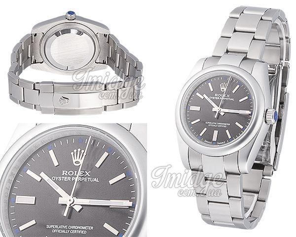 Унисекс часы Rolex  №MX3199