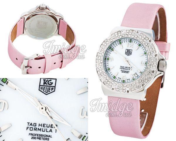 Женские часы Tag Heuer  №MX2133