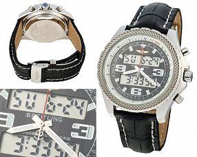 Мужские часы Breitling  №MX1750