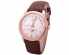 Мужские часы Vacheron Constantin Модель №MX0323