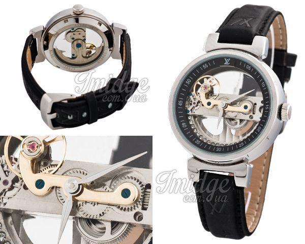 Копия часов Louis Vuitton  №MX1282