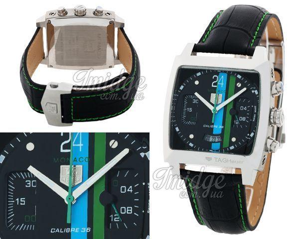 Мужские часы Tag Heuer  №MX2465