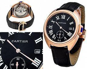 Копия часов Cartier  №N2451