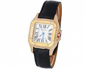 Женские часы Cartier Модель №MX0092