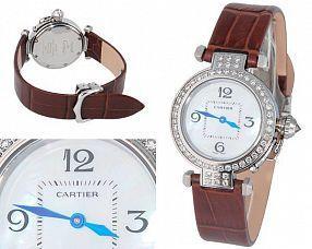 Копия часов Cartier  №MX0457